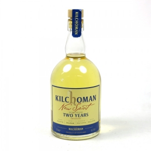 Kilchoman 2006 'Anticipation' Two Year Old
