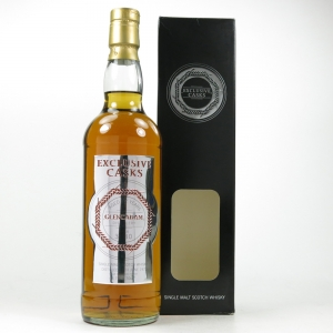 Glencadam 1977 Exclusive Casks 32 Year Old