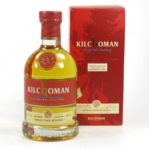 Kilchoman 2008 Single Cask Whisky Shop