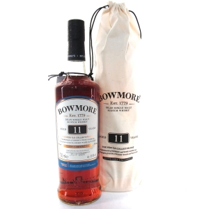 Bowmore 11 Year Old Feis Ile 2017