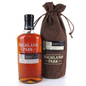 Highland Park 2003 Founders Series Edt. 1 13 Year Old #5715 / Grudtvig