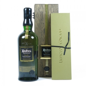 Ardbeg 1974 Provenance 26 Year Old (US Import) 75cl / 54.7% Front