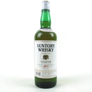 Suntory White Blended Whisky 1.44 Litre