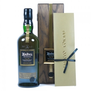 Ardbeg 1974 Provenance 26 Year Old (US Import) 75cl / 55.0% Front