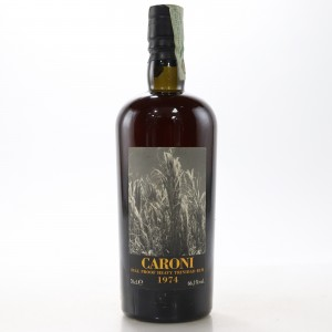 Caroni 1974 Full Proof 34 Year Old Heavy Rum