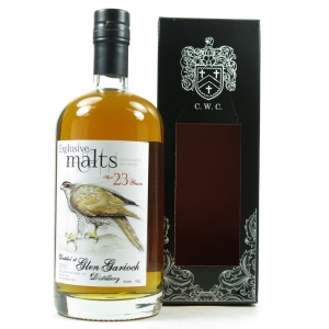 Glen Garioch 1990 Exclusive Malts 23 Year Old front