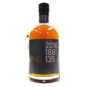 Bruichladdich 2001 15 Year Old PHD_135 / Feis Ile 2016