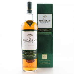 Macallan Select Oak 1 Litre