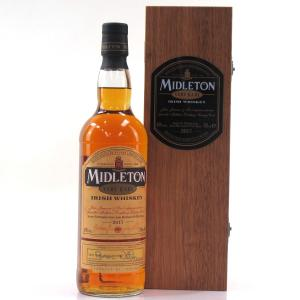 Midleton Very Rare 2017 Edition