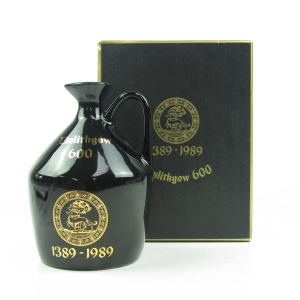 Morrison Bowmore Linlithgow 600th Anniversary Decanter
