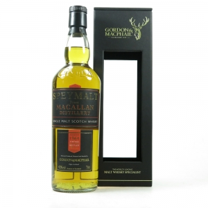 Macallan 1964 Speymalt Gordon and Macphail
