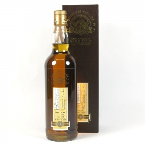 Springbank 1967 Duncan Taylor 37 Year Old Front