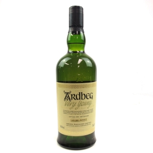 *Ardbeg Very Young 1998