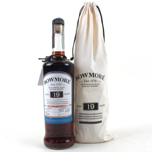 Bowmore 1998 Hand Filled Feis Ile 2017