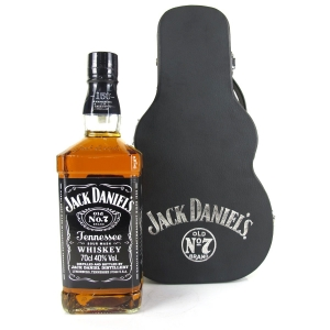 Jack Daniel's Guitar Pack Special Edition