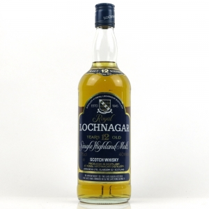 Royal Lochnagar 12 Year Old 1980s