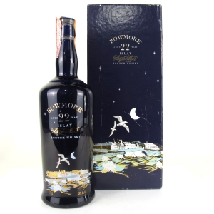 Bowmore 22 Year Old / The Gulls