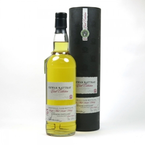 Bowmore 1989 Dewar Rattray 15 Year Old