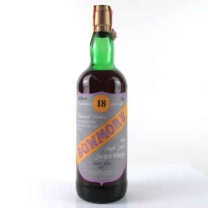 Bowmore 1971 Sestante 18 Year Old / 57.3%