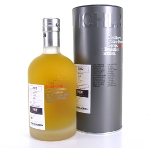 Bruichladdich 2002 Micro Provenance 13 Year Old / TWE Exclusive