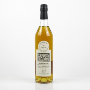 Mortlach 2001 The Bottlers 18 Year Old