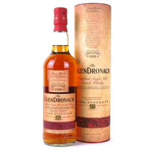 Glendronach Cask Strength Batch #4
