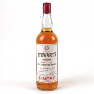 Stewart's Scotch Whisky
