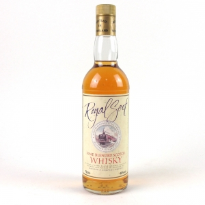 Royal Scot Blended Scotch Whisky