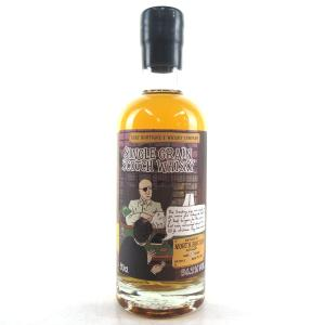 North British That Boutique-y Whisky Company 27 Year Old Batch #3
