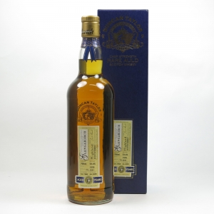 Glen Garioch 1988 Duncan Taylor 17 Year Old