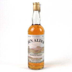 Ben Alder Scotch Whisky