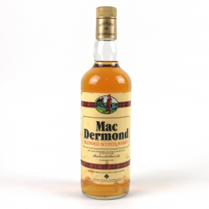 Mac Dermond 5 Year Old Blended Scotch Whisky