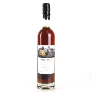 Bowmore 2000 WoodWinters 16 Year Old The Four 50cl / Isle Solera