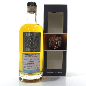 Port Dundas 1991 Creative Whisky Co 25 Year Old