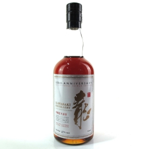 Kawasaki 1982 100th Anniversary / Single Sherry Cask #7452