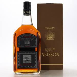 Rhum Neisson 2004 Single Cask / LMDW