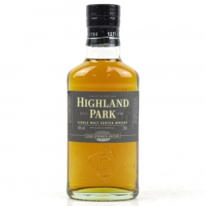 Highland Park Cask Strength 35cl