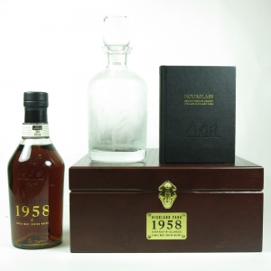 Highland Park 1958 40 Year Old Front