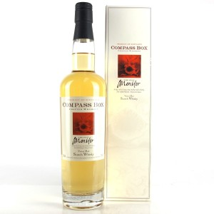 Compass Box The Nectar 10th Anniversary Whisky Auctioneer Scotch