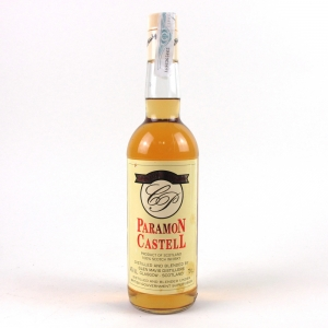 Pramon Castell Blended Scotch Whisky
