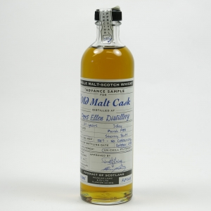 Port Ellen 1983 Douglas Laing 21 Year Old 20cl Front