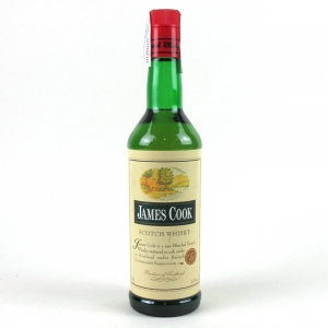 James Cook Blended Scotch Whisky