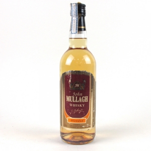 John Mullagh French Whisky