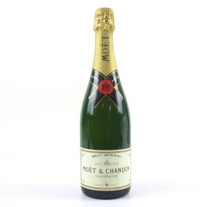 Moet and Chandon Brut Imperial Champagne