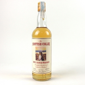 The Scottish Collie Blended Scotch Whisky