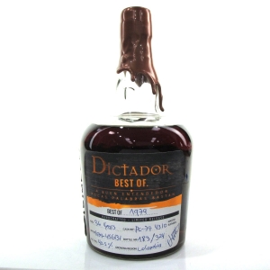 Dictador Best of 1979 Limited Release 36 Year Old