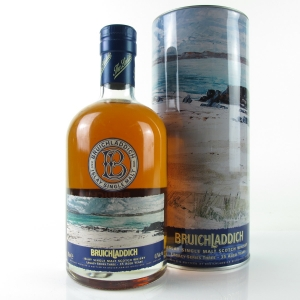Bruichladdich 1968 Legacy Series #3 35 Year Old