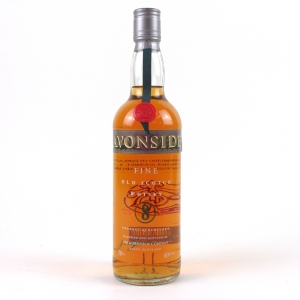 Avonside 8 Year Blended Whisky