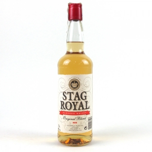 Stag Royal Whisky