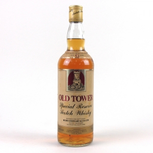Old Tower 6 Year Old Blended Scotch Whisky